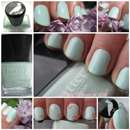 butter London 3 Free Nail Lacquer-Vernis, Farbe: Fiver (LE)