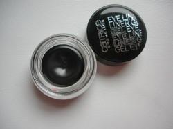 Produktbild zu Catrice Gel Eye Liner – Farbe: 010 Black Jack With Jack Black