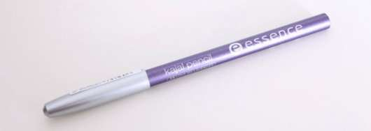 essence kajal pencil, Farbe: 23 love me lavander