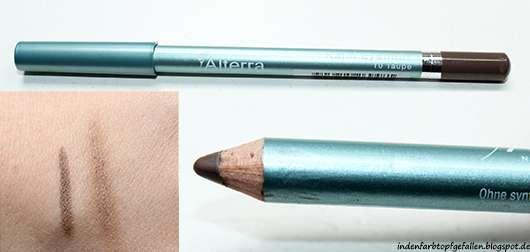 Alterra Kajal Eyeliner, Farbe: 10 Taupe