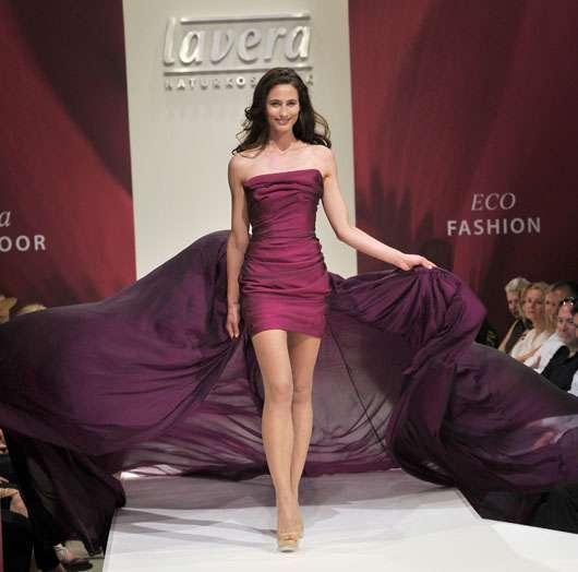 lavera Showfloor Berlin Fashion Week