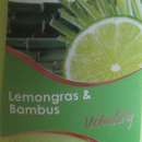 Wellness & Beauty Bodylotion Lemongras & Bambus