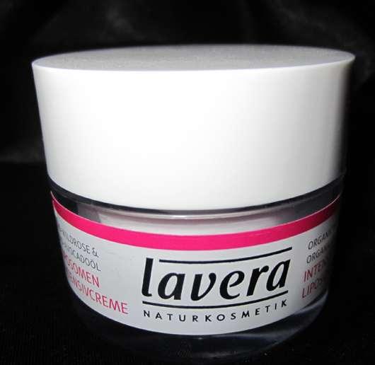 lavera Liposomen Intensivcreme (mit Bio-Wildrose & Bio-Avocadoöl)