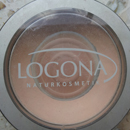 LOGONA Face Powder, Farbe: 02 medium beige