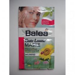 Produktbild zu Balea Gute Laune Maske (LE)