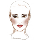 SANTE for MICHALSKY: Make-Up-Look der Michalsky StyleNite