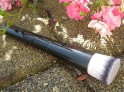 Produktbild zu ebelin Professional Make up + Concealer-Pinsel (zweckentfremdet)