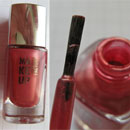 Make Up Factory Nail Color, Farbe: 476 Flushy Red