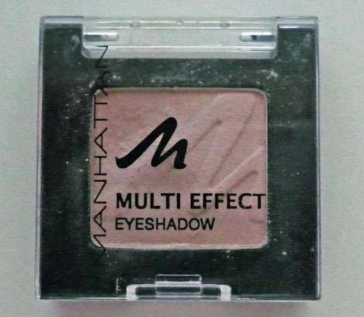 Manhattan Multi Effect Eyeshadow, Farbe: 95E Cotton Candy
