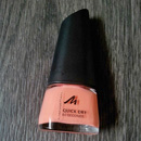 Manhattan Quick Dry 60 Seconds Nail Polish, Farbe: 25G