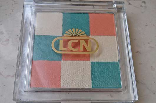 LCN Eyeshadow, Farbe: shades of desert (LE)