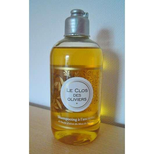 Le Clos Des Oliviers Shampooing à l'ancienne (Traditionelles Pflege-Shampoo)
