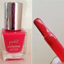 p2 volume gloss gel look polish, Farbe 070 funky babe