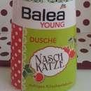 Balea Young Dusche Naschkatze (LE)