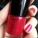 Catrice Ultimate Nail Lacquer, Farbe: 43 Miami pINK
