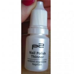 Produktbild zu p2 cosmetics Nail Polish Thinner