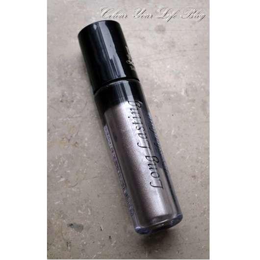 Rival de Loop Young Long Lasting Eyeshadow, Farbe: 01 metallic champagne