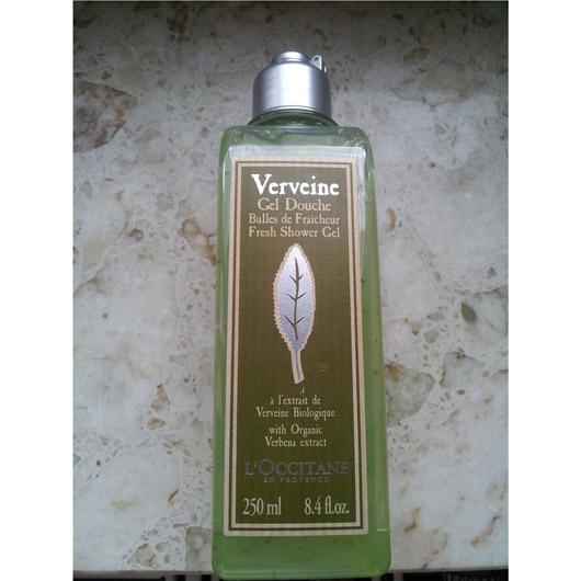 L'Occitane Verveine Fresh Shower Gel