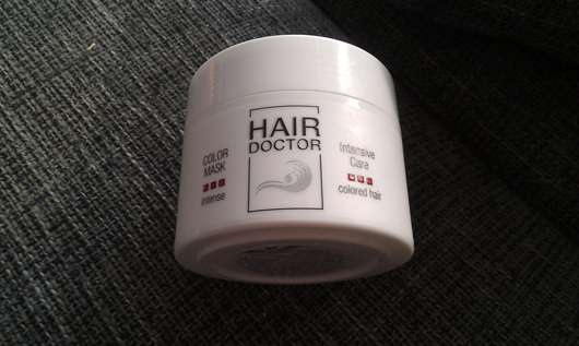 Hair Doctor Color Intense Mask