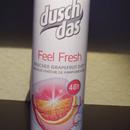 duschdas Feel Fresh Grapefruit 48h Deo-Spray