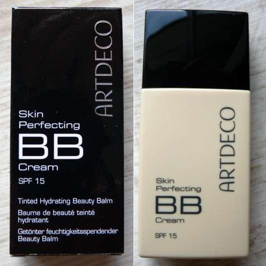 test get nte creme artdeco skin perfecting bb cream farbe 3 sand testbericht von lumi19. Black Bedroom Furniture Sets. Home Design Ideas