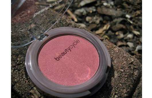 beautycycle Blush, Farbe: passion plum