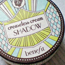 benefit Creaseless Cream Shadow, Farbe: Skinny Jeans