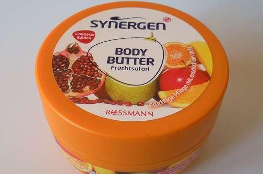 Synergen Body Butter Fruchtsafari (LE)