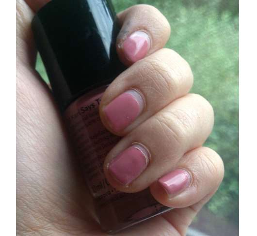 Catrice Ultimate Nudes Nail Lacquer, Farbe: 01 Karl Says Très Chic