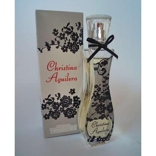 Christina Aguilera – Christina Aguilera Eau de Parfum