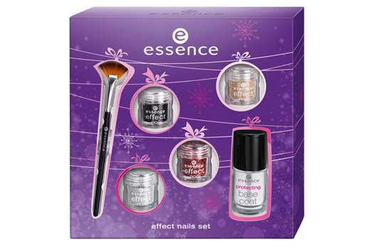 "essence ""effect nails set"""
