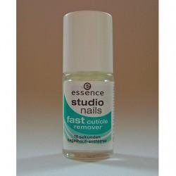 Produktbild zu essence studio nails fast cuticle remover