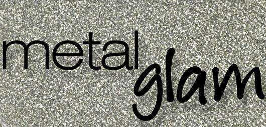 "essence trend edition ""metal glam"""