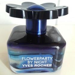 Produktbild zu Yves Rocher Flowerparty By Night Eau de Parfum