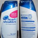 head&shoulders Anti-Schuppen Shampoo For Men