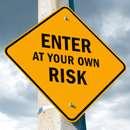 Gefahr und Risiko: von falscher Sicherheit zur Panik