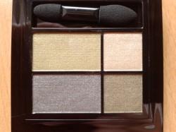 Produktbild zu MANHATTAN Eyemazing Effect Eyeshadow – Farbe: Green Piece 89D