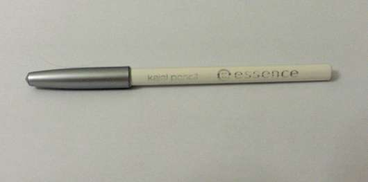 essence kajal pencil, Farbe: 04 white