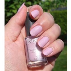 Produktbild zu KIKO Sugar Mat Nail Lacquer – Farbe: 634 Lilac