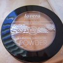 lavera Trend sensitiv Mineral Sun Glow Powder, Farbe: 03 Sun Touched