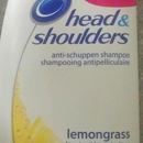 head&shoulders anti-schuppen shampoo lemongrass (für schnell fettendes Haar)