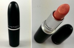 Produktbild zu M·A·C Lipstick – Farbe: Sandy B