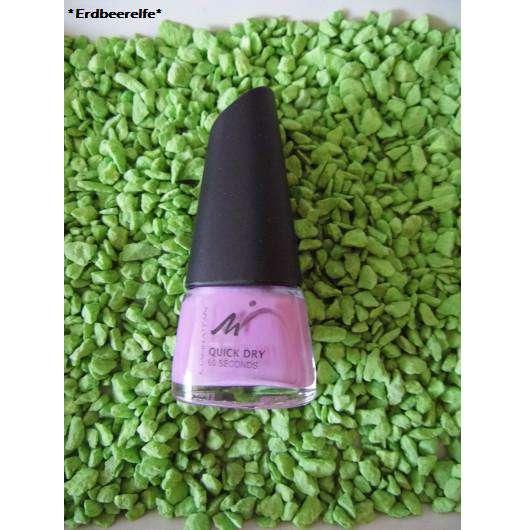 Manhattan Quick Dry 60 Seconds Nail Polish, Farbe: 26S