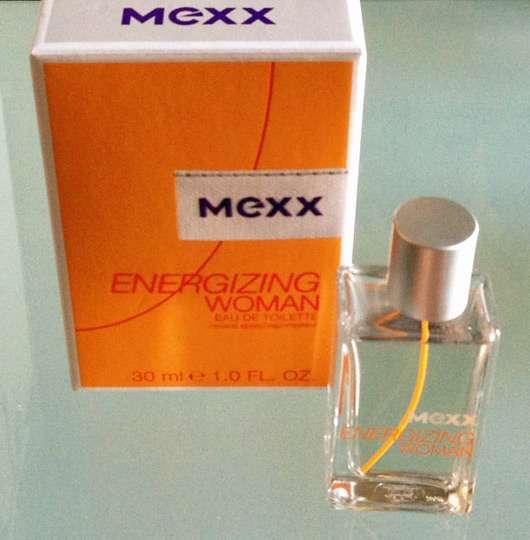 Mexx Energizing Woman – Eau de Toilette