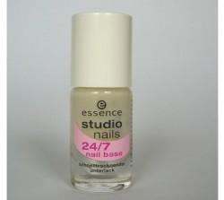 Produktbild zu essence studio nails 24/7 nail base