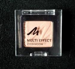 Produktbild zu MANHATTAN Multi Effect Eyeshadow – Farbe: 01 Peach Of Paris (LE)