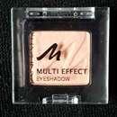 Manhattan Multi Effect Eyeshadow, Farbe: 01 Peach Of Paris (Style Trip LE)
