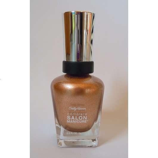 Sally Hansen Complete Salon Manicure, Farbe: 679 Pennies For Heaven