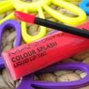 Manhattan Colour Splash Liquid Lip Tint, Farbe: 94R Red Tulip