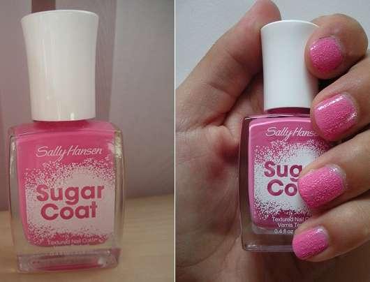 Sally Hansen Sugar Coat, Farbe: 700 Cotton Candy (LE)